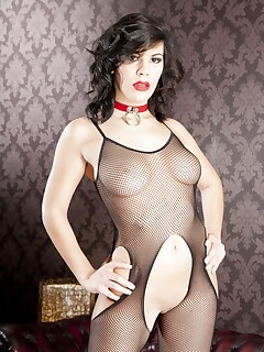 Body Stocking Pics