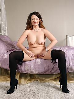Nude Stockings Pics