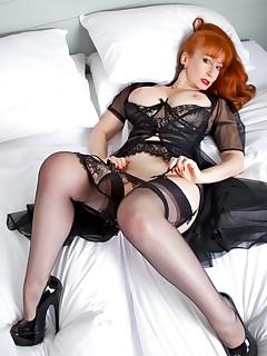 Stockings XXX Pics