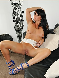 High Heels And Stocking Pics
