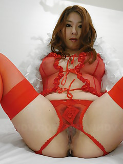 Japanese Stockings Pics